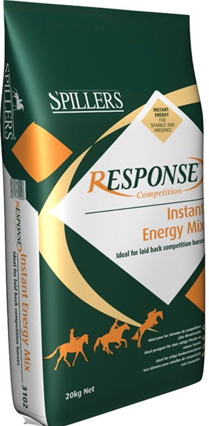 Spillers Response Instant energy mix