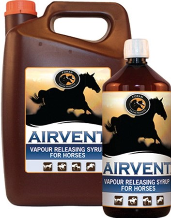 AIRVent™, esenciální oleje