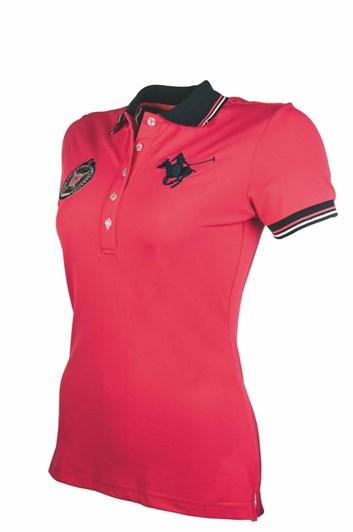 Tričko LG Polo classic sport