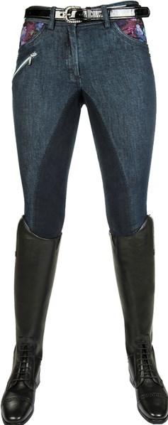 Rajtky Lauria Garrelli Paris jeansové
