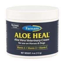ALOE HEAL™ VETERINARY CREAM