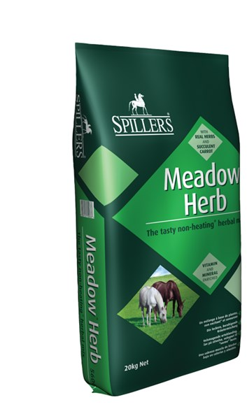 Spillers Meadow Herb