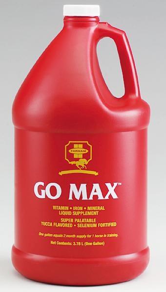 GO MAX