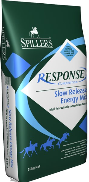 Spillers Response slow release energy mix
