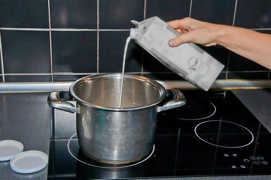 Jak vyrobit domácí jogurt, Výroba domácího jogurtu, Recept na jogurt