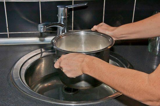Jak vyrobit domácí jogurt, Výroba domácího jogurtu, Recept na jogurt (4)