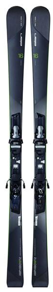 Elan Amphibio 16 Ti2 Fusion 15/16 172cm