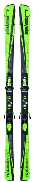 Elan Amphibio GSX Fusion + ELX 12 15/16 170cm