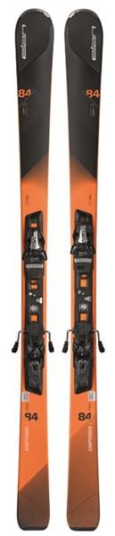 Elan Amphibio 84 XTi Fusion + ELX 12  16/17