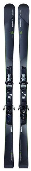 Elan Amphibio 16 Ti2 Fusion + ELX 12 15/16