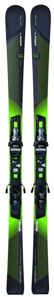 Elan Amphibio 14 Ti Fusion + ELX 11 15/16