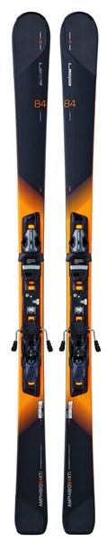 Elan Amphibio 84 XTi Fusion + ELX 12  15/16