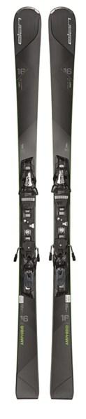 Elan Amphibio 16 Ti2 Fusion + ELX 12  16/17