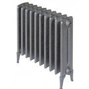 Litinové radiátory