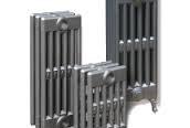 litinový radiátor HELLAS bez nožky 270/218