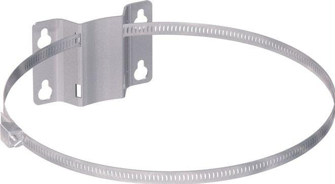 konzola s upínací páskou KS 8-33 - REFLEX