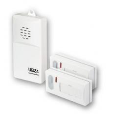 bezdrátový zvonek UBZ4-2