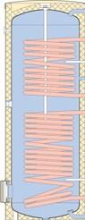solární zásobníkový ohřívač Storatherm Agua Solar REFLEX AF 1500/2