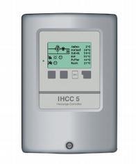 IVAR - ekvitermní regulátor IVAR.IHCC4