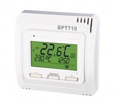 Bezdrátový termostat BPT 710 - vysílač