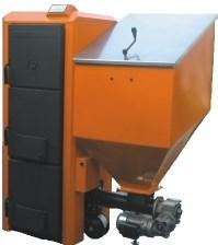 automatický kotel Eko PERFEKT 42 kW