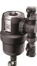 SENTINEL Filter Eliminator 22 mm S/FIL/22