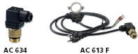 IVAR - IVAR pojistné termostatické čidlo AC 634