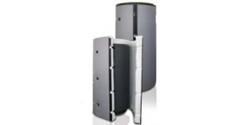 izolace k akumulační nádrži Dražice NAD 750v2