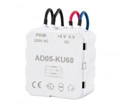 AD05-KU68 napájecí zdroj spínaný