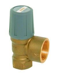 IVAR - PV KD 40 - pojistný ventil DN 40
