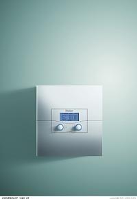 ekvitermní regulace Vaillant calorMATIC 630/3