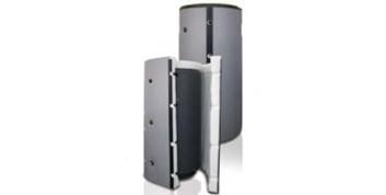 izolace k akumulační nádrži Dražice NADO 500/25v6