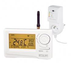 Bezdrátový termostat BPT 32 s GSM modulem