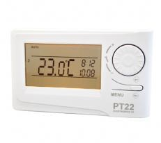 PT 22 Digitální prostorový termostat