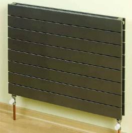 K22H1000144 - KORADO Koratherm Horizontal designové otopné těleso