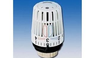 Heimeier termostatická hlavice K 6000-00.500, bílá