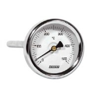 IVAR.TP 500 - teploměr pro vyšší teploty 63/100