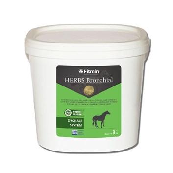Fitmin Herbs Bronchial na 100 dnů