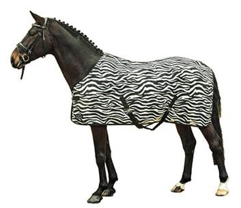 Síťová deka HKM Zebra