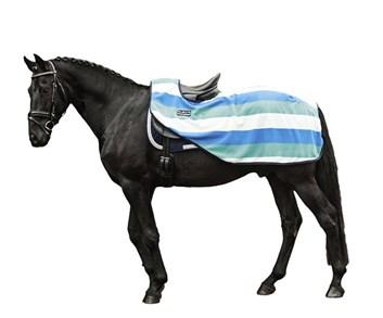 Deka bederní HKM Fashion Stripes