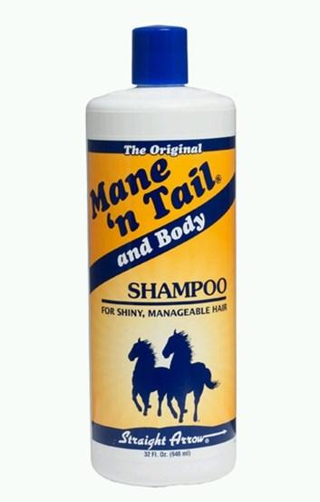 Mane N´Tail Shampoo - Original Koňský šampón