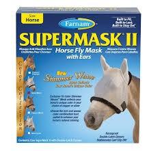 SUPERMASK® II. SHIMMER WEAVE™