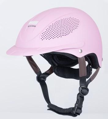 Přilba USG Comfort Training dětská růžová