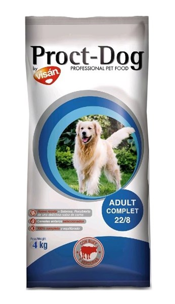 PROCT-DOG Adult COMPLET - 18kg