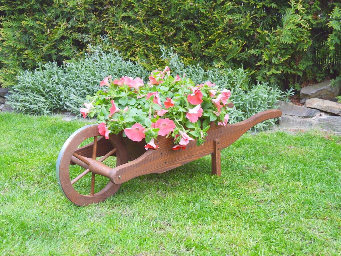Traka na kv tiny s n t rem for Arboles florales para jardin