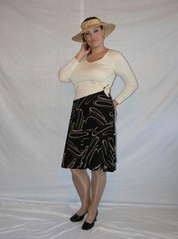 Dámská sukně Cecílie 42