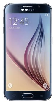 Samsung Galaxy S6 SM-G920 32GB, Black