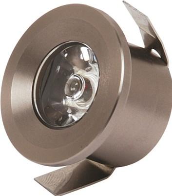 Svítidlo HL 665L 2700K mat. chróm