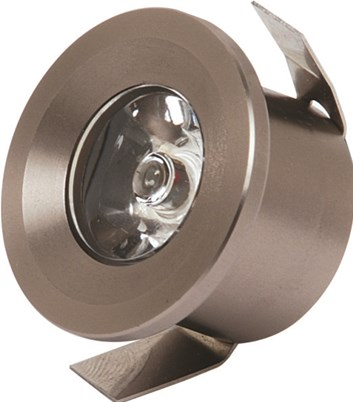 Svítidlo HL 665L 6400K chróm