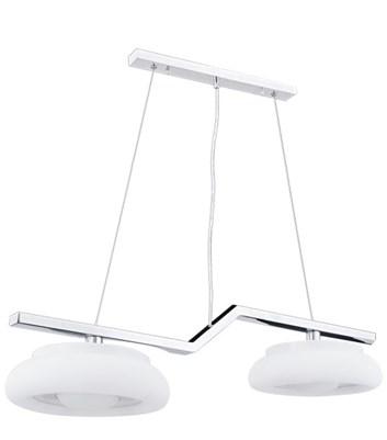 Svítidlo OPAL LED SERIES 1100-2 bílá